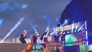 170910 낭만제주자연음악회 NCT DREAM-We Young