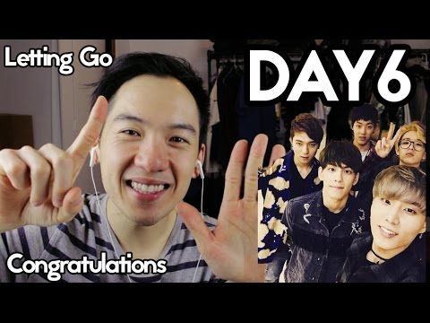 Are they Kpop!? FIRST TIME REACTING TO DAY6 데이식스