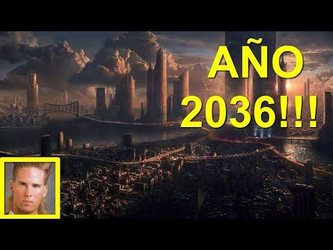 JOHN TITOR EL MILITAR QUE VINO DEL AÑO 2036