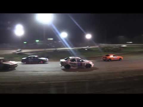 Tony Roper Memorial - Hornets A-Feature - Lebanon Midway Speedway 05-29-2020 @Midwest Sheet Metal http://msmfab.com/ @3BR Powersports ... - dirt track racing video image