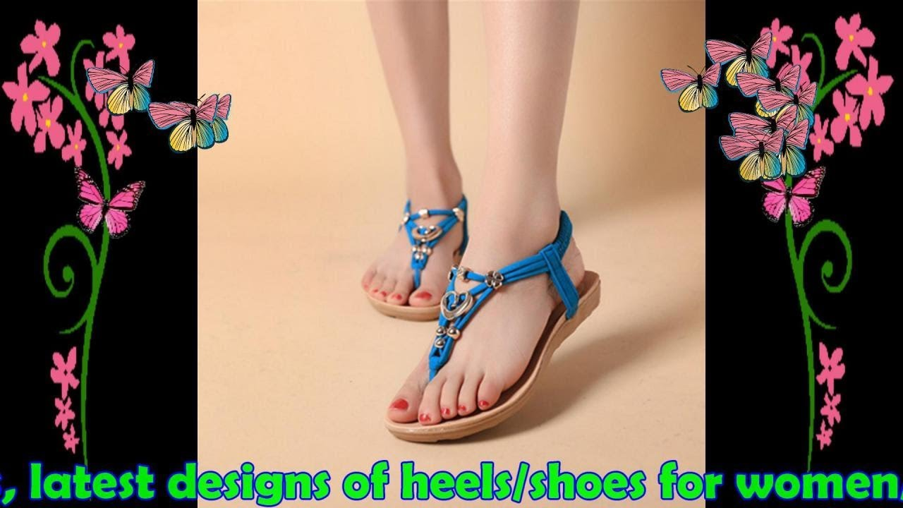 6e610ae1a Beautiful new style sandals for girls n womens