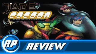 Jade Cocoon: Story of the Tamamayu Review - PS1 (Recommended Playing)