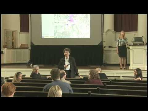 Campus Master Plan Open Forum 1