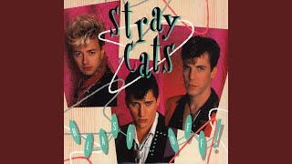 Provided to YouTube by Universal Music Group Gina · Stray Cats Blas...
