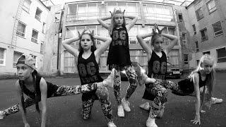 Free Sky Crew / open kids-не танцуй