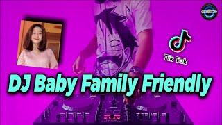Download DJ BABY FAMILY FRIENDLY x BILA DIA MENYUKAIKU REMIX TIKTOK 2021 (Editra Tamba ft. Jay Stefan)