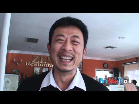 Danh hài Vân Sơn và những dự án văn nghệ trong năm 2011