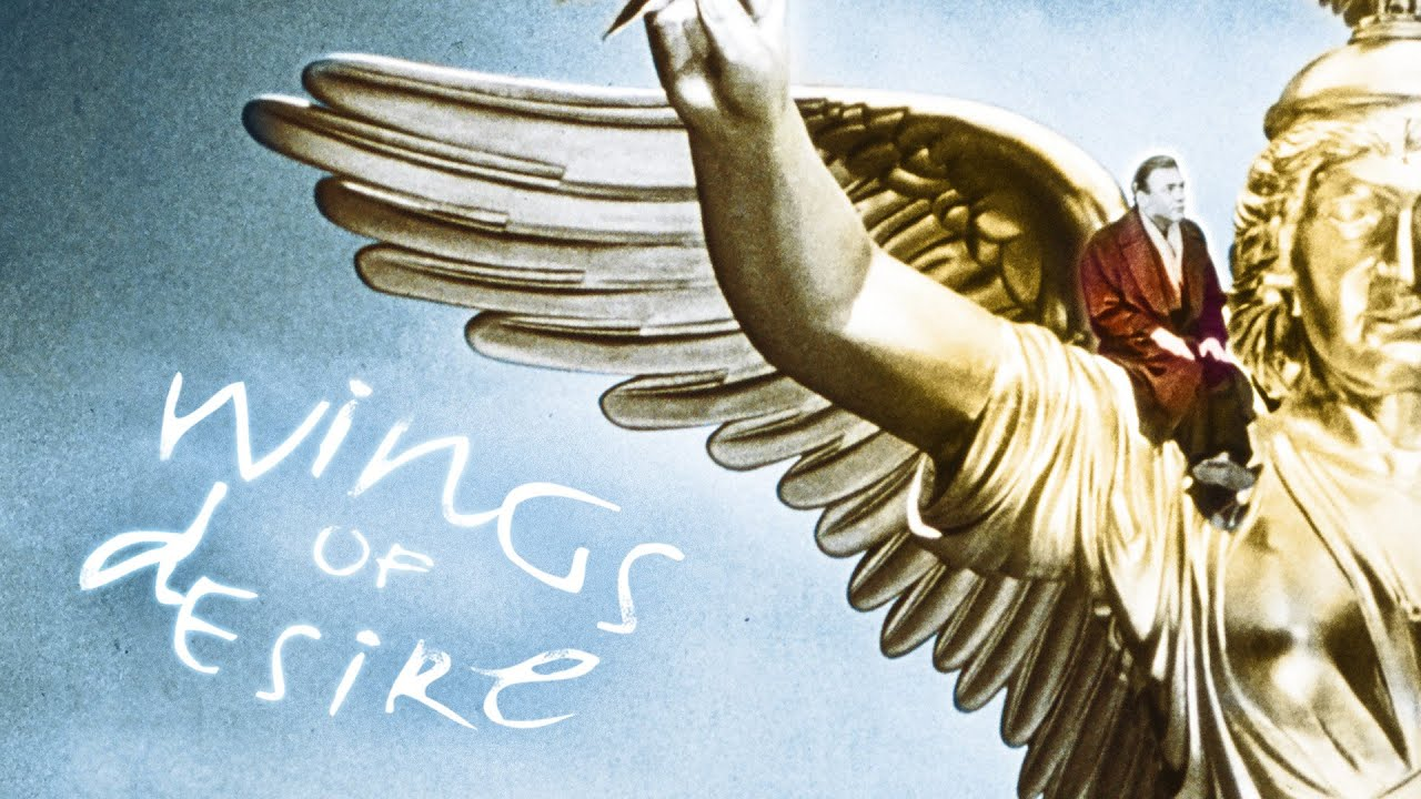 Download Wings of Desire - Official Trailer