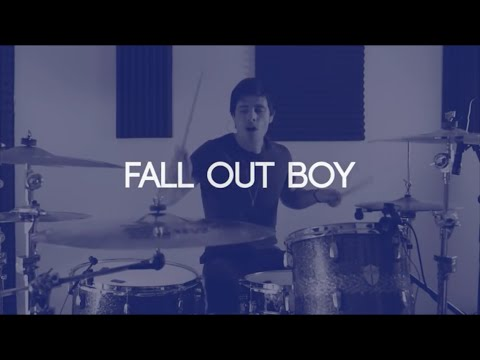 Chris Kamrada - Fall Out Boy