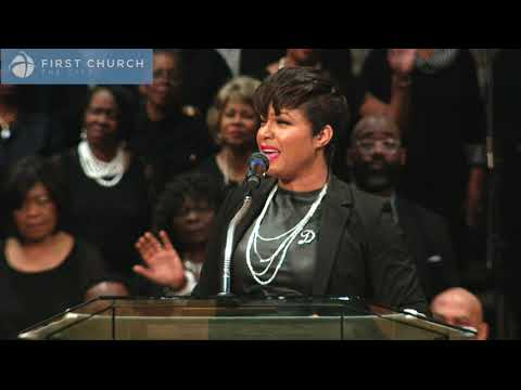 """I Shall Wear A Crown 