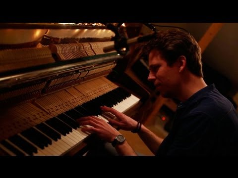 Martin Herzberg - Everything & All of It (Solo Piano Music)