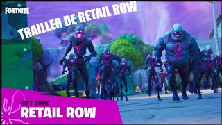 TRAILLER RETAIL ROW FORTNITE (DSL FOR THE BUG OF SON)