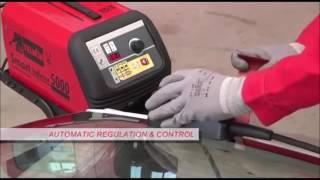 865012 Telwin Smart Induction Heater 5000