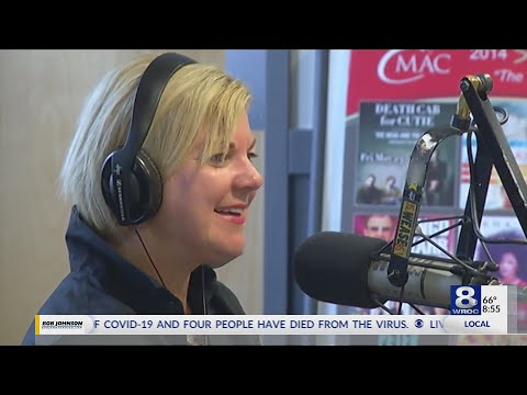 Rochester radio hosts of 'Kimberly and Beck' fired after racist on air comments - June 3, 2020