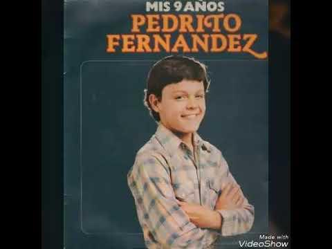 Pedro fernandez - el mariachi loco - YouTube