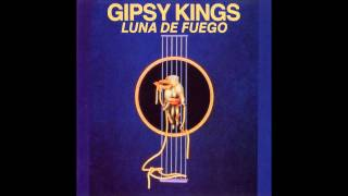 Gipsy Kings - Gipsyrock