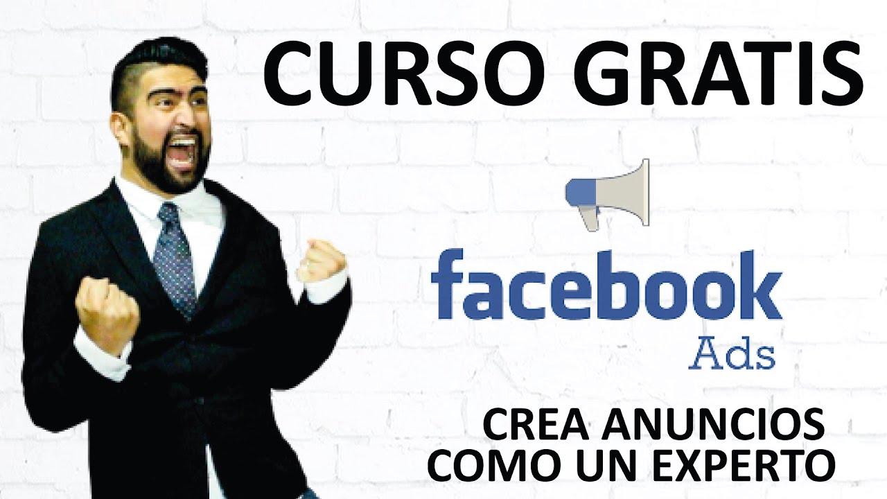 Curso de Facebook Ads Gratis