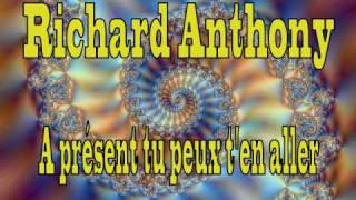 Richard Anthony   A présent tu peux t