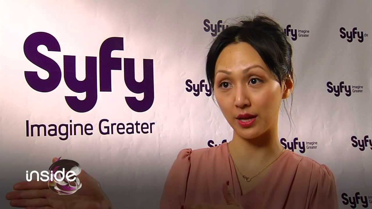 linda park the flash cw