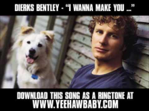 Dierks Bentley - I Wanna Make You [ New Video + Lyrics + Download ]