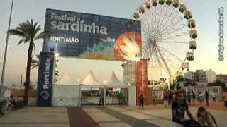 Município de Portimão I