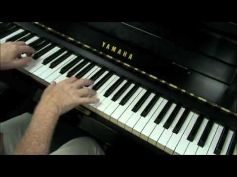 Piano Accompaniment Basics