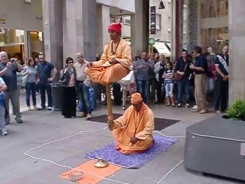 Yoga siddhi