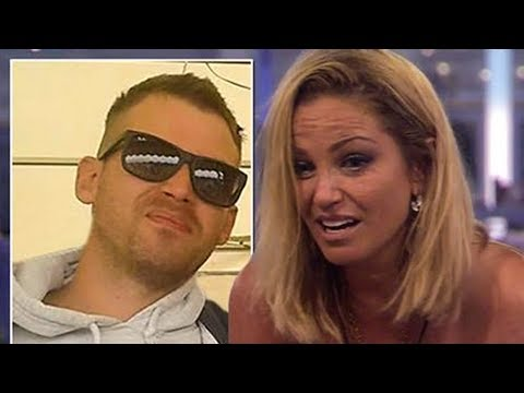 Sarah Harding's Secret Boyfriend Unmasked as Aaron Lacey and Couple LIVING TOGETHER Before CBB