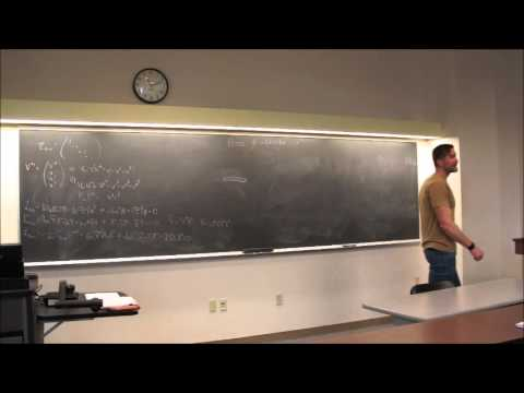 Particle Physics Topic 22: Decays, Scattering and the Golden Rule