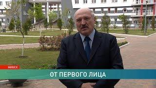Александр Лукашенко назвал размер ущерба от поставок «грязной» российской нефти