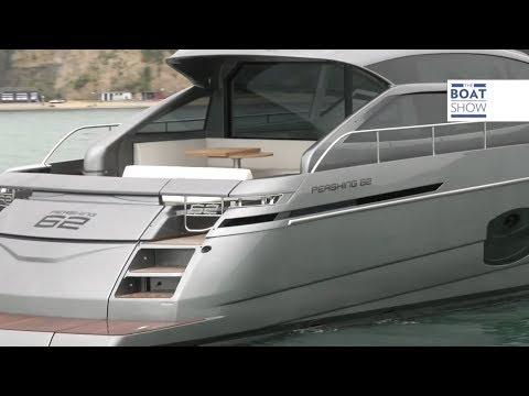 [ITA]  PERSHING 62 - Prova Esclusiva - The Boat Show