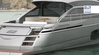 [ITA]  PERSHING 62 - Review - The Boat Show