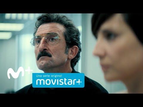 Movistar+ retrata la lucha contra el terrorismo en La Unidad