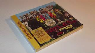 The Beatles – Sgt. Peppers Lonely Hearts Club Band [2CD Anniversary Edition]