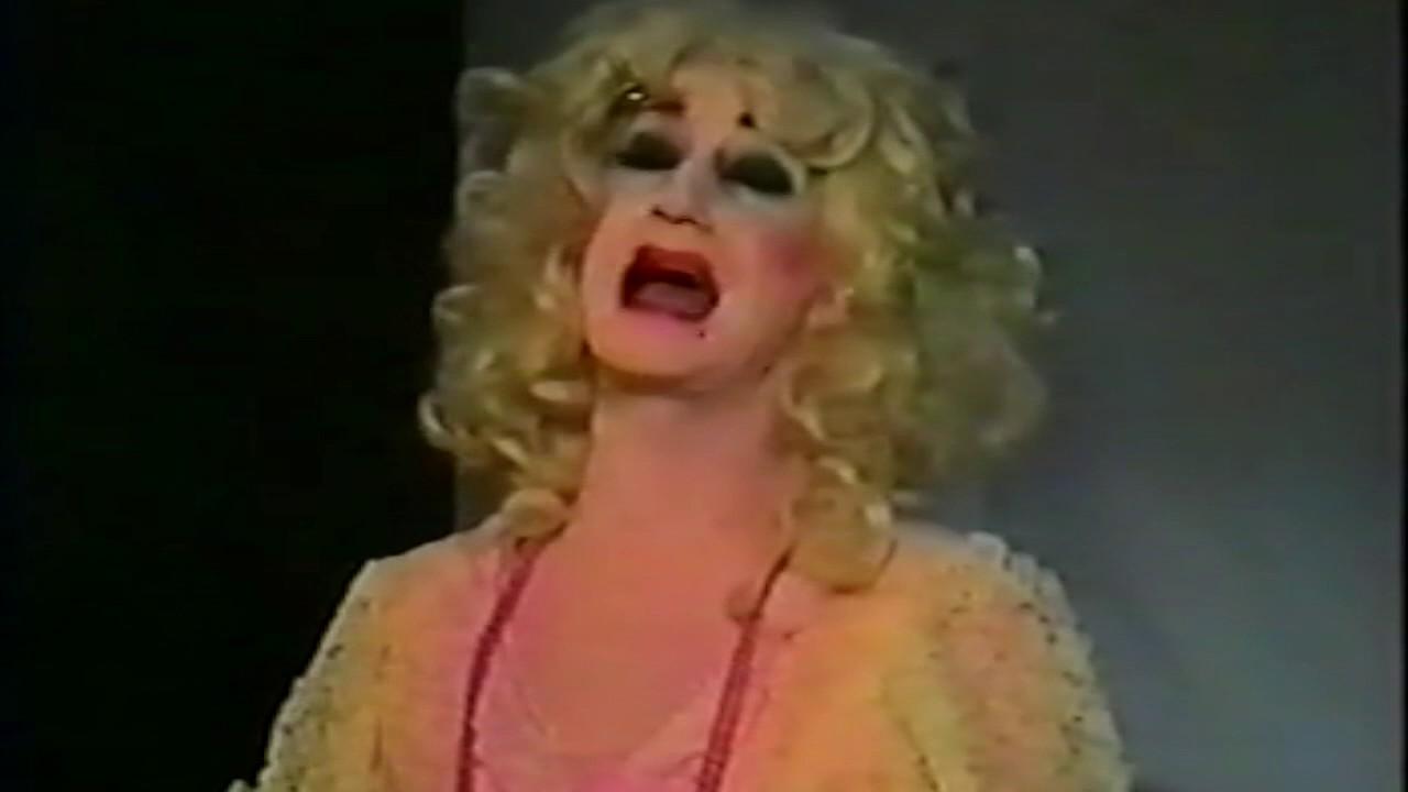 Whatever Happened to Baby Jane, Brighton 1991 - YouTube