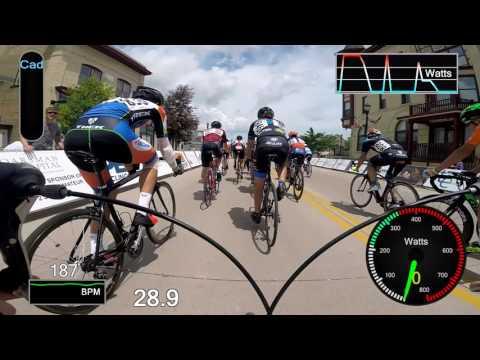 2017 Tour of America's Dairyland - Giro d' Grafton - Cat. 4/5
