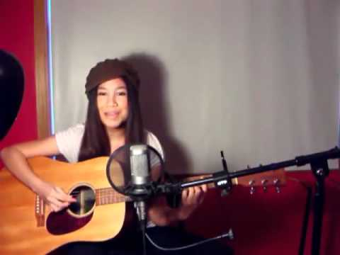 Aaliyah - Are You That Somebody (Acoustic Cover) by Tiffany Eugenio
