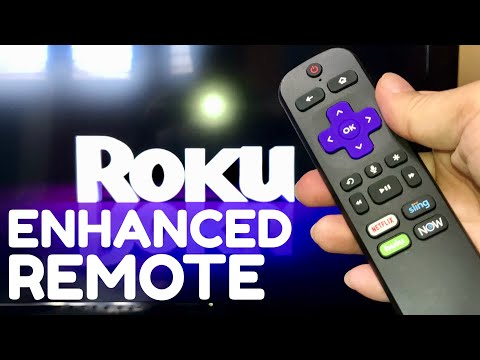 Why I love the Enhanced Remote on the Roku Streaming Stick
