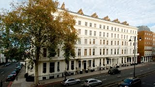 Fraser Suites Queensgate London
