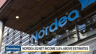 Nordea Bank CEO on Earnings Outlook, Dividend, European Banks