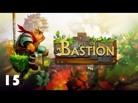 Bastion - Episode 15 - Cash Grab