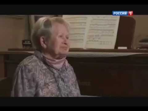 Russian composer Pakhmutova thankful to Rammstein