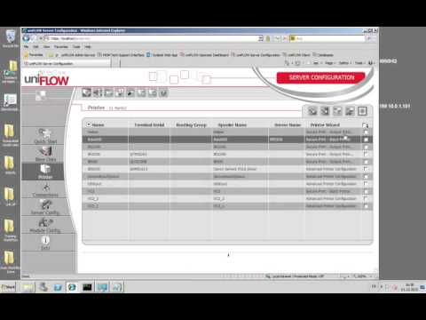 UNIFLOW UNIVERSAL PCL XL WINDOWS 8.1 DRIVER