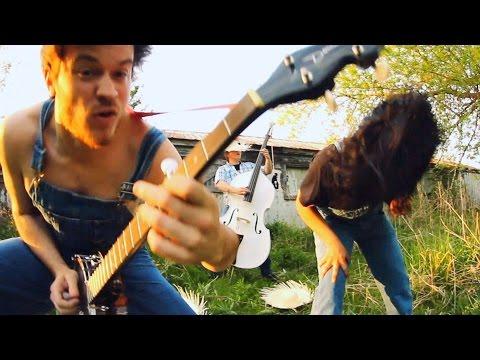 Metallica - Battery (BANJO cover)