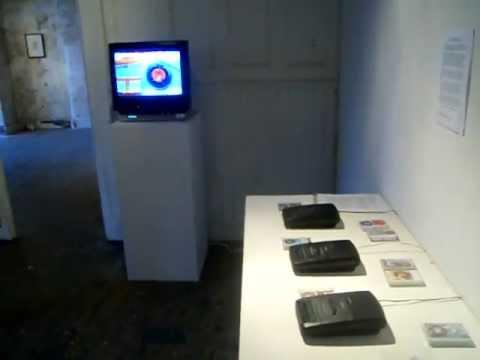 fixation exhibition wolstenholme creative space liverpool