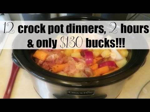 cook-with-us-|-12-dinners-in-two-hours!