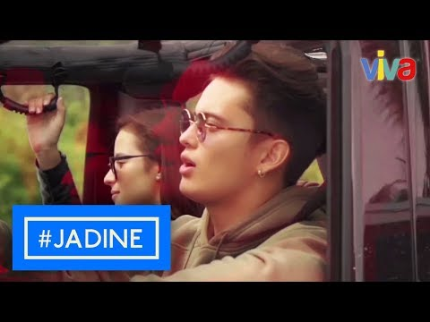 Cool Down with James Reid