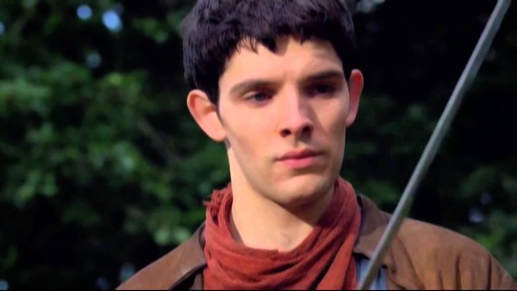 Merlin: season 5 promotional photos.