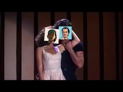 Marshall a Kikush = hriešny tanec 2