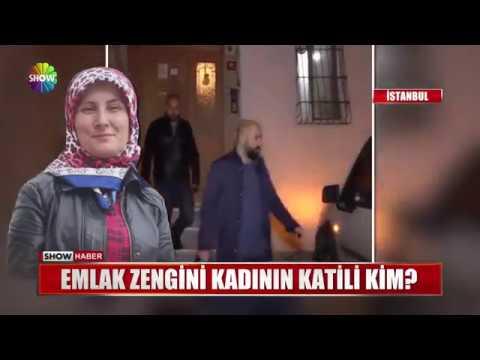"""""""Emlak zengini kadın cinayeti""""nde 3 gözaltı"""